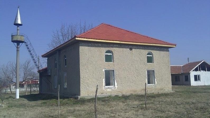 с. Водно, община Дулово