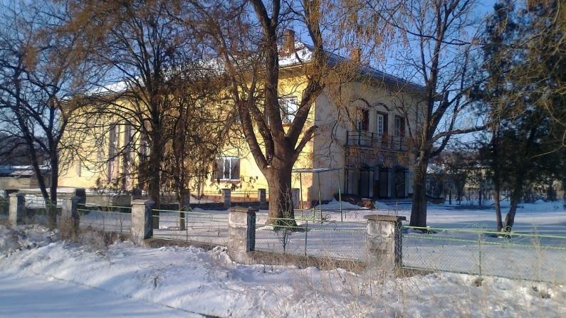 с. Добротица, община Ситово