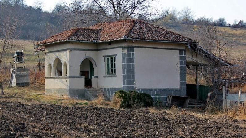 с. Нова Попина, община Ситово