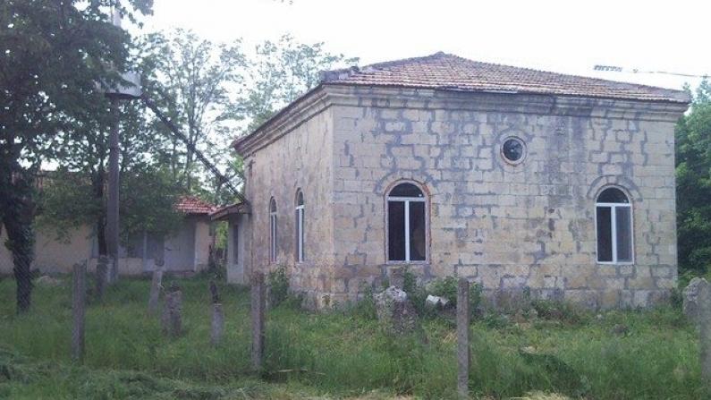 с. Скала, община Дулово