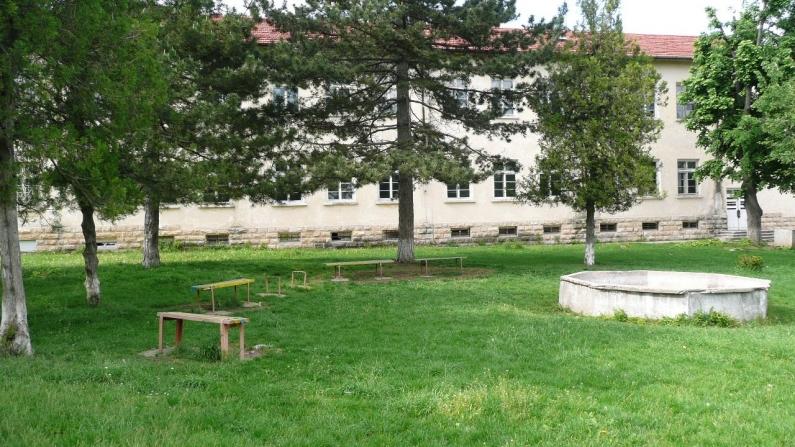 с. Секулово, община Дулово