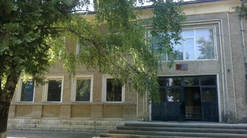с. Окорш, община Дулово