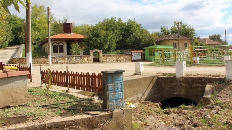 с. Българка, община Силистра