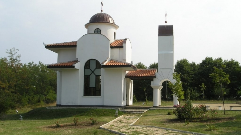 с. Шуменци, община Тутракан