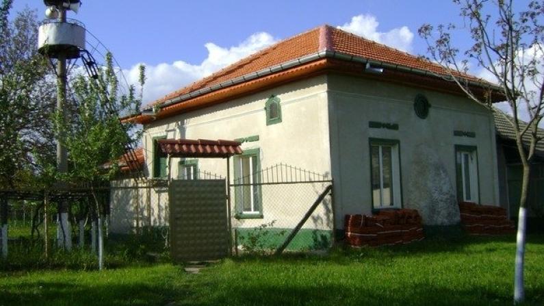 с. Черник, община Дулово