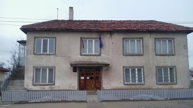 с. Ножарево, община Главиница