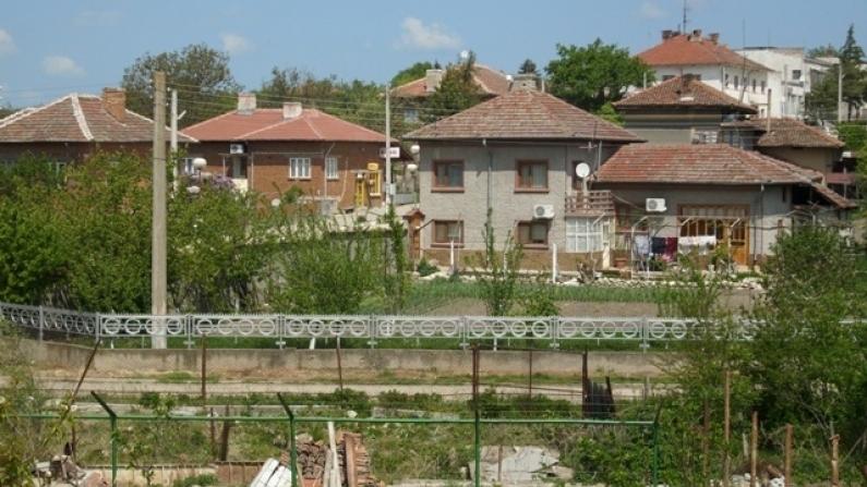 с. Зафирово, община Главиница