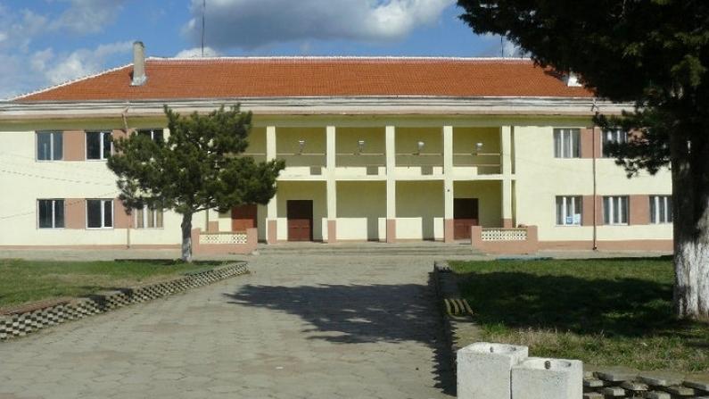 с. Искра, община Ситово