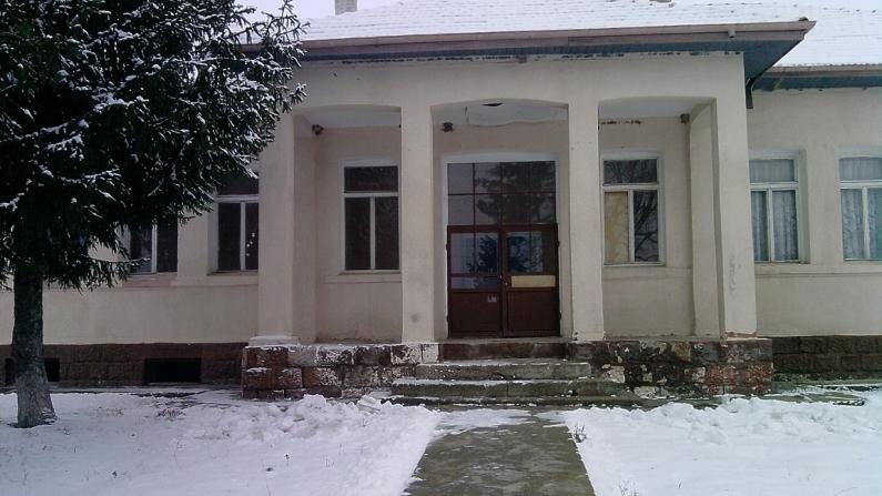 с. Любен, община Ситово