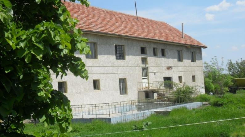 с. Черногор, община Главиница