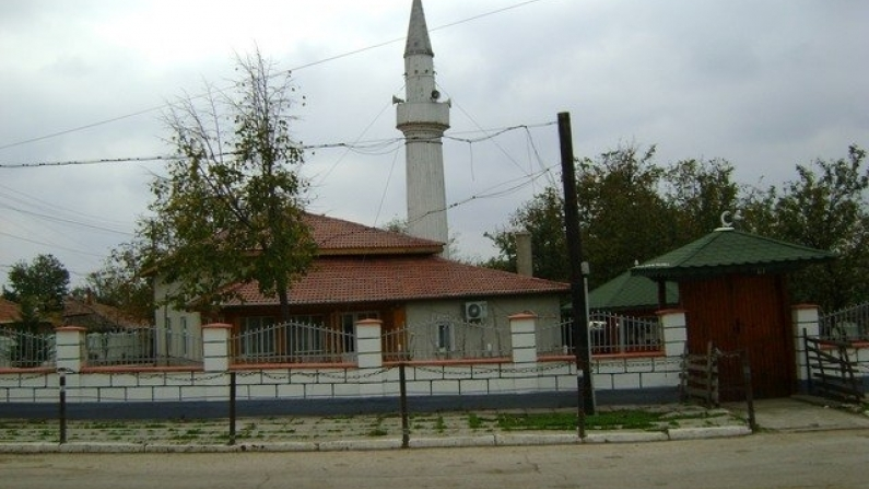 с. Паисиево, община Дулово