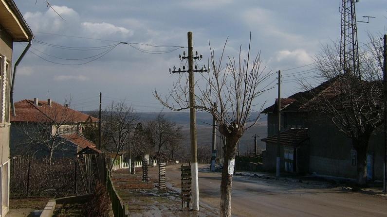 с. Краново, община Кайнарджа
