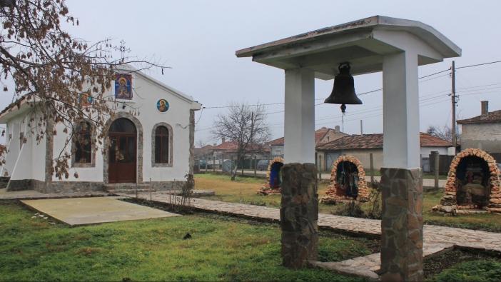 с. Брадвари, община Силистра