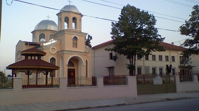 с. Грънчарово, община Дулово