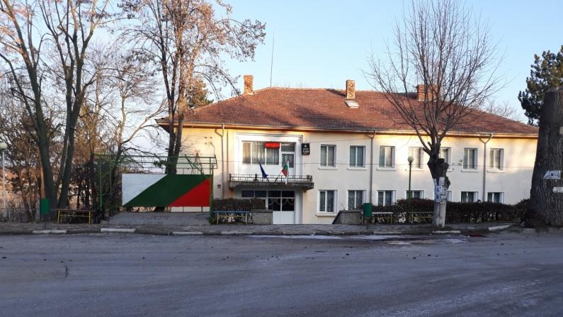 с. Межден, община Дулово