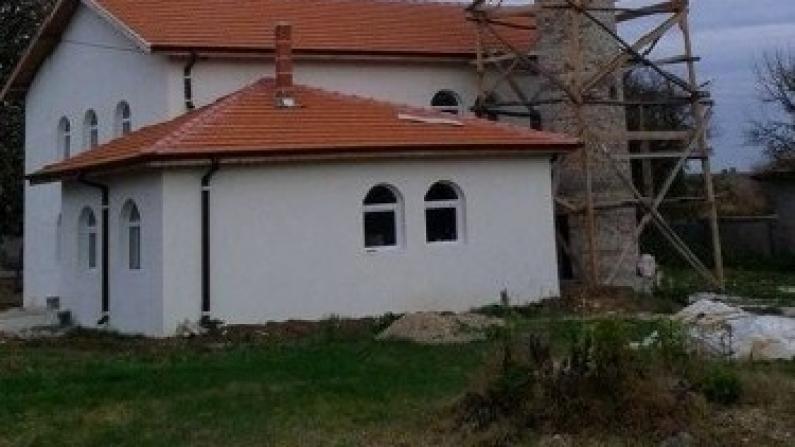 с. Черковна, община Дулово