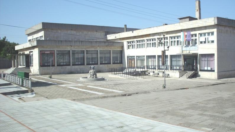 с. Сокол, община Главиница