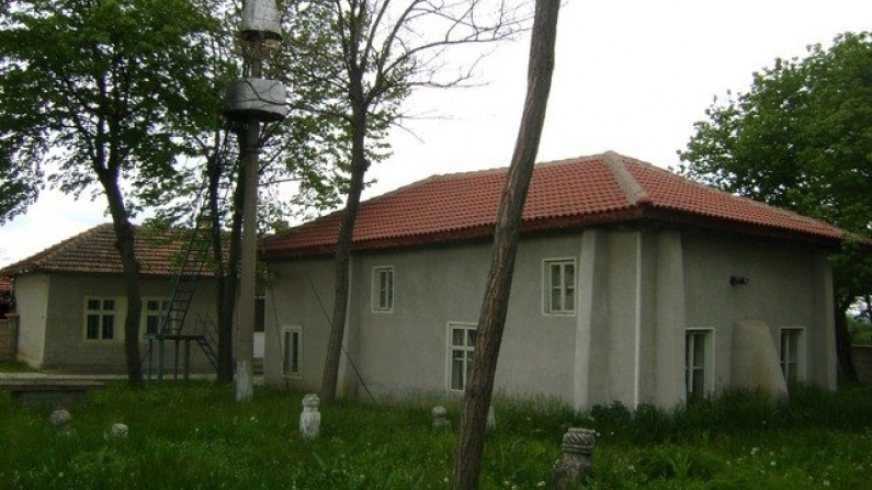 с. Орешене, община Дулово