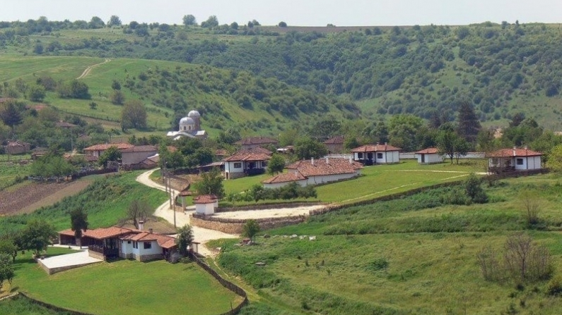 с. Каменци, община Кайнарджа
