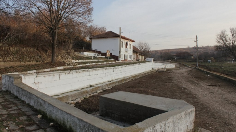 с. Главан, община Силистра